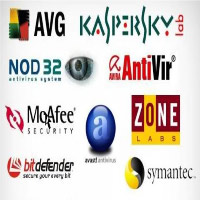 Antivirus Internet Security in Brampton