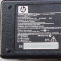 Compaq HP Charger