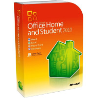 Office2010 for home student in Brampton