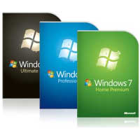Microsoft windows7 OEM or Retail